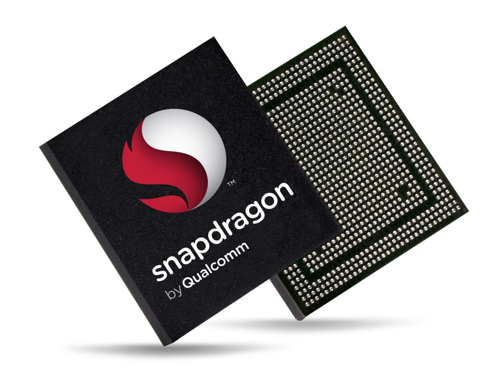cpu-Snapdragon